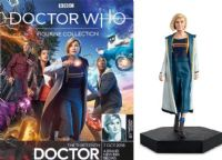 Doctor Who Figurine Collection Part 138: The Thirteenth Doctor